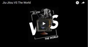 Jiu Jitsu vs the World
