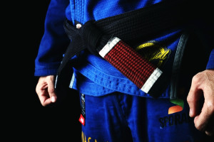 Brazilian Jiu Jitsu Blackbelt