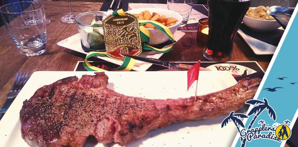Gökhan Steak
