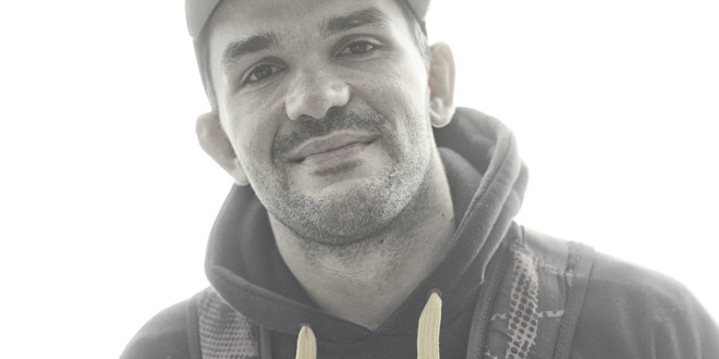 Peter Sobatta auf der DGL 2013