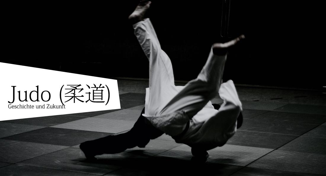 Judo Kampfsport